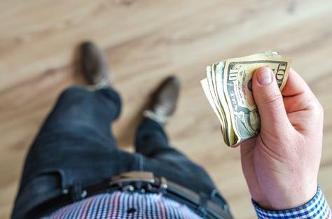 incentives vs compensation