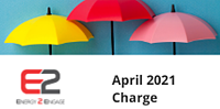 April 2021 Charge