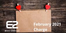 February 2021 Charge