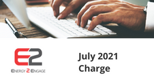 July 2021 Charge