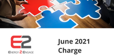 June 2021 Charge