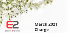 March 2021 Charge
