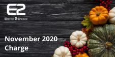 November 2020 Charge