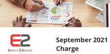 September 2021 Charge