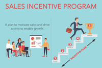 what is a sales incentive program