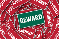 why impersonal rewards are a bad idea